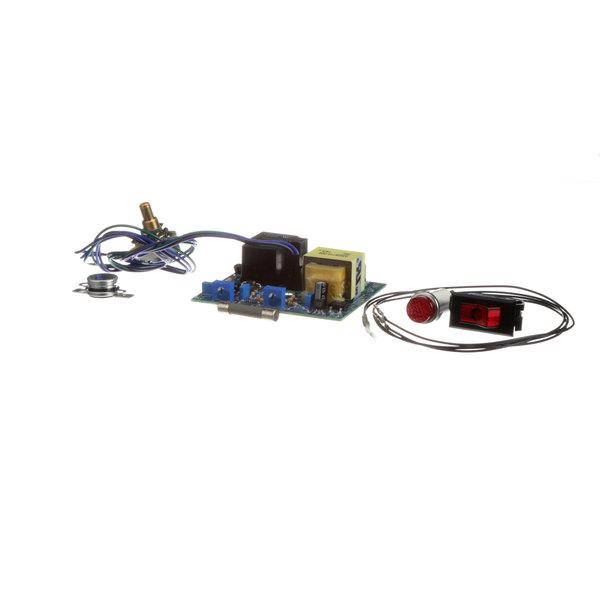 HK Dallas 66004-NH Marinade Kit