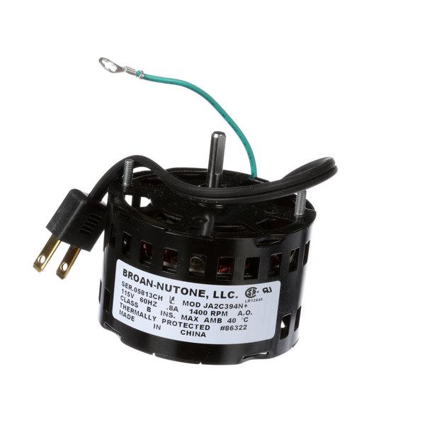Nutone 86322 Nutone Motor