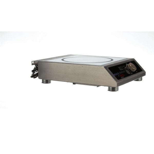 Spring USA SM-261C Induction Range 208v Counter