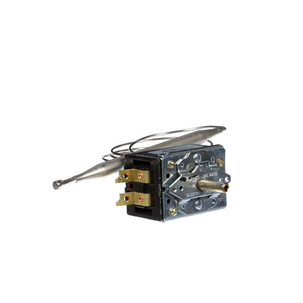 Atlas Metal Industries Inc 2500-1 Thermostat 72 In Cap