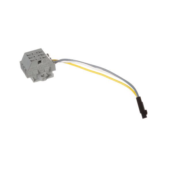 Schaerer 72108 Adapter Plug X12.3 Main Image 1