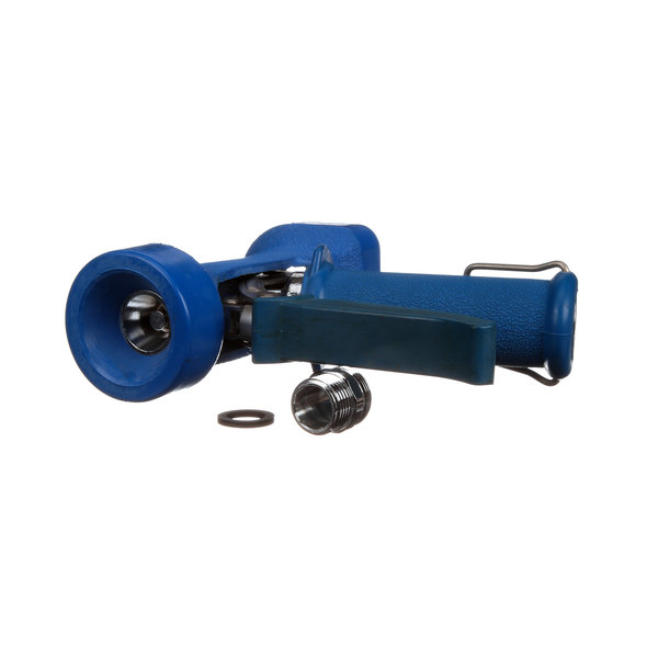 Aerowerks 8221101 Werks Spray Gun