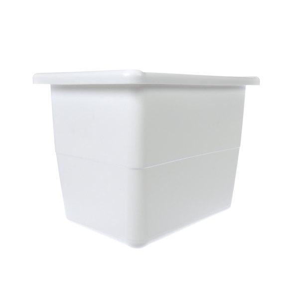 Ayrking B304 Plastic Pan