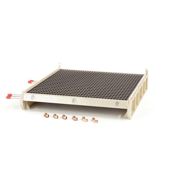 Ice-O-Matic 2051281-82A Evap Assy Dual Half Cube