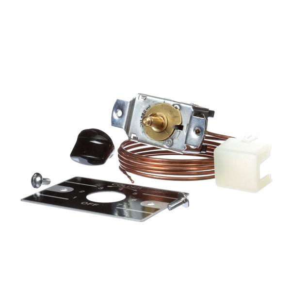 Florida Stainless Fabricators 4030052 Temperature Control