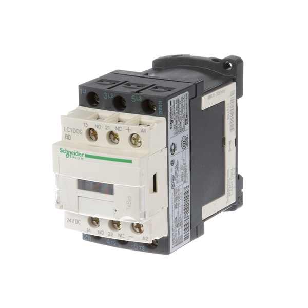 Thinking Foods /7 Contactor Lc1d09bd Km2