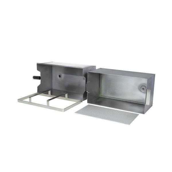 Frymaster 8066093SP Pan Assy, Fm35/45/50/Ef Filter