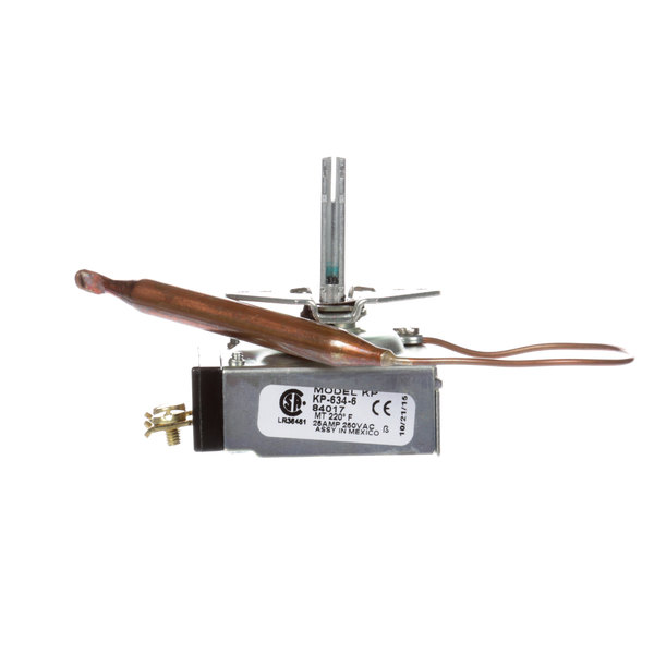 Server Products 84017 Thermostat