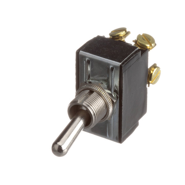 Selecta SS207-7A-BG Toggle Switch 20a Spst Main Image 1