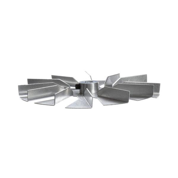 Super System 705847 4'' Fan Blade