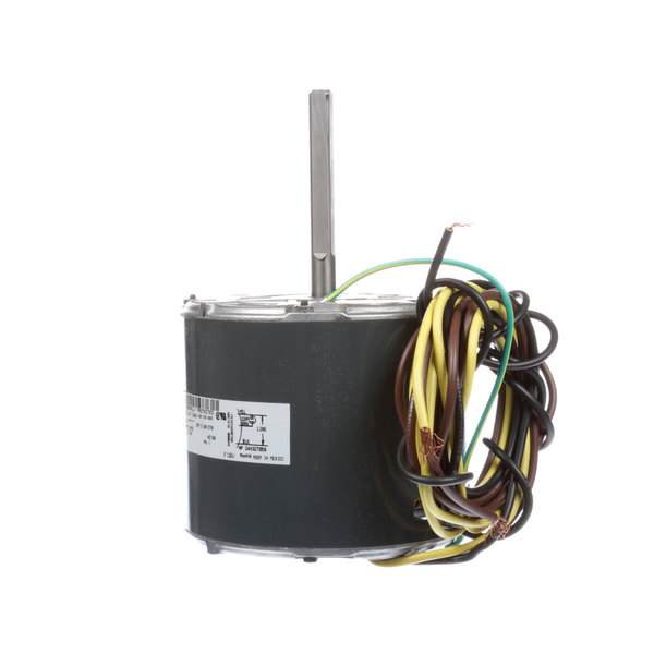 ColdZone 205051004 Cond Fan Motor Main Image 1