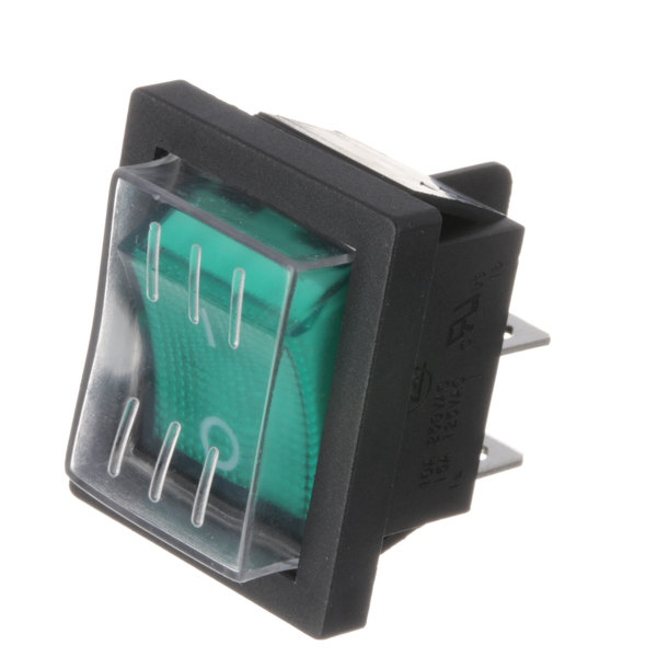 Adcraft PS Rocker Switch Main Image 1