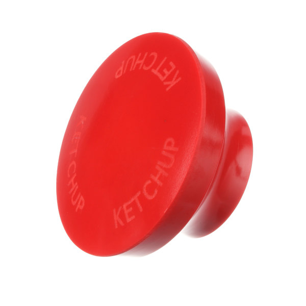 Server Products 82023-102 Knob, Red