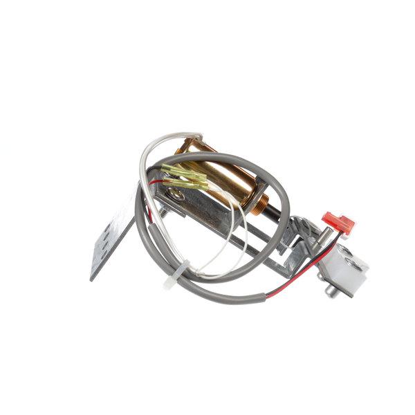Ready Access 85002920 Solenoid & Hook Assy - L/R