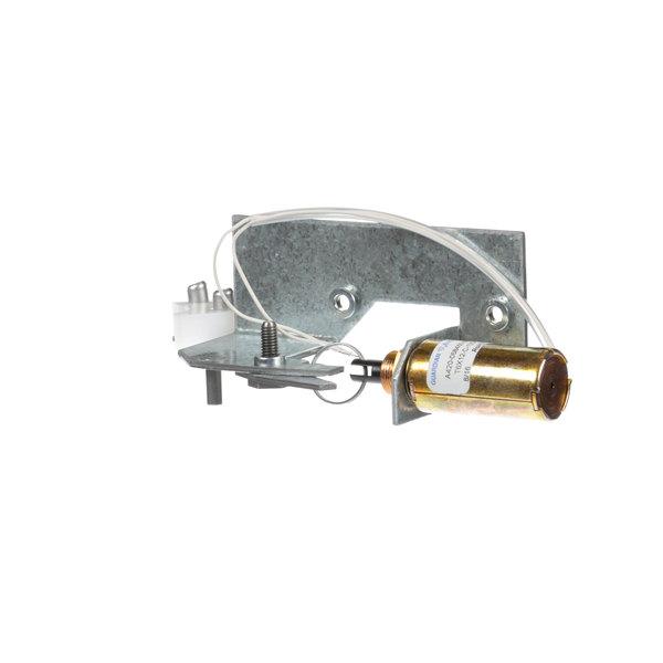 Ready Access 85150510 Solenoid & Hook R/L Assy