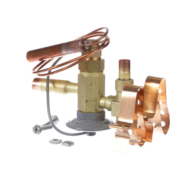 Zero Zone 69-0203-2Y Expansion Valve