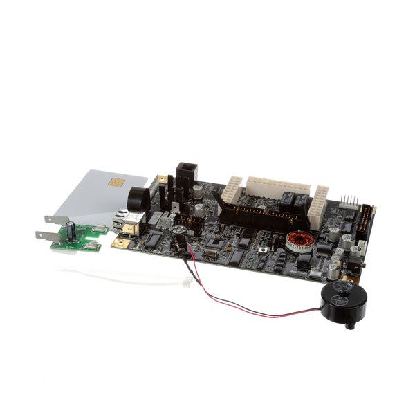 TurboChef CON-3007-1-51 Idle Board