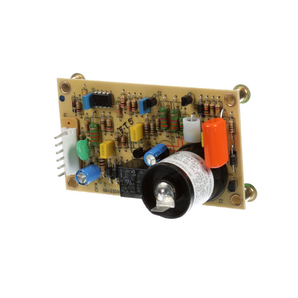 Therma-Tek 80068 Ignition Control Bd