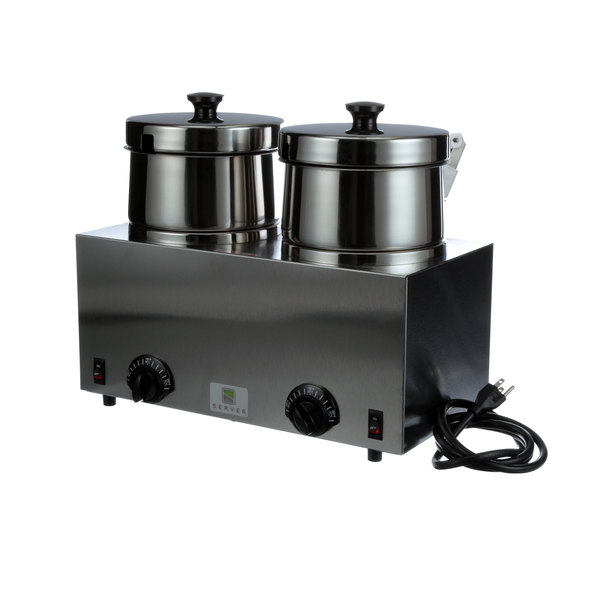 Server Products 81200 Warmer