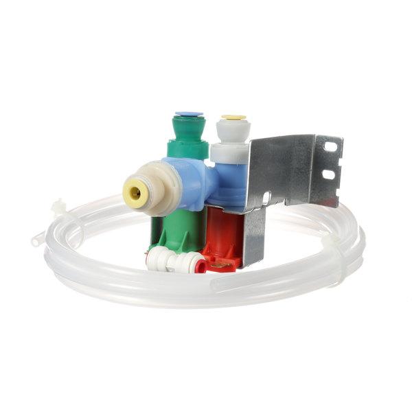 Whirlpool Corporation W10408179 Dual Valve Assy