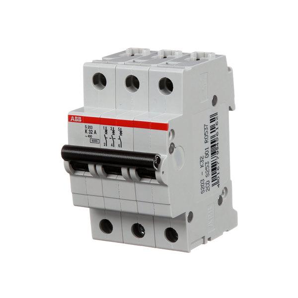 Blodgett 52333 Circuit Breaker 32a Main Image 1