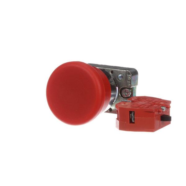 Best Sheet Metal T200-V118 Emergency Push Button