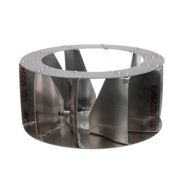 Cissell TU6086 Fan Wheel Main Image 1