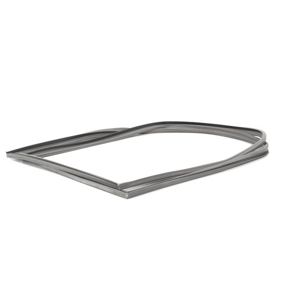 Whirlpool Corporation W10136738 Gasket Apollo Grey