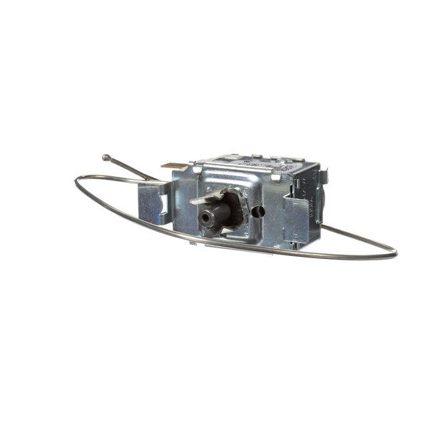 General Electric WR09X20002 Temp Control