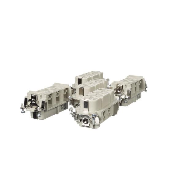 Burlodge X21.655 Female Plug