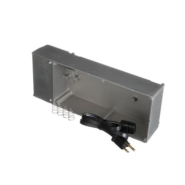 Powers Equipment Company CONDEVAP Condensate Pan W/ Heater