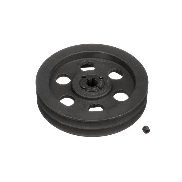 Donper America 170501063 Driven Pulley (Big), Gearbox