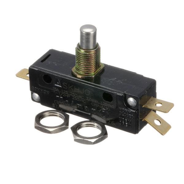 Gold Medal 40712 Plunger Switch Main Image 1