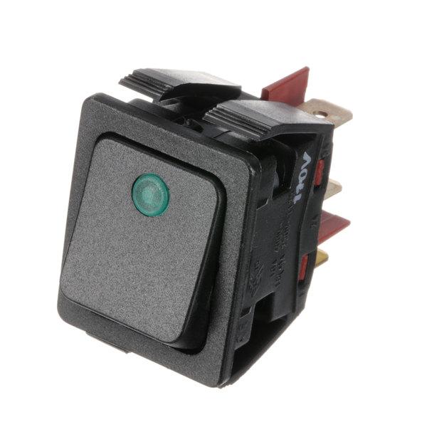 Newco 781870 Start Switch - Green Main Image 1