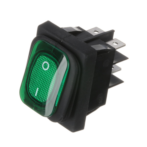 Adcraft DF12-6 On/Off Switch Main Image 1