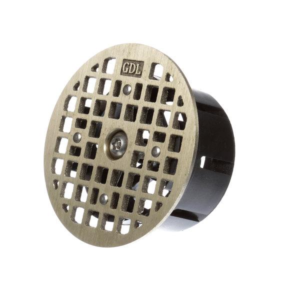 Guardian Drain Lock GDL-RFD-3500-J Floor -Round Josam