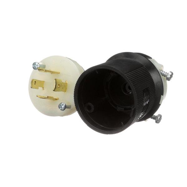 Hubbell HBL2421 Plug