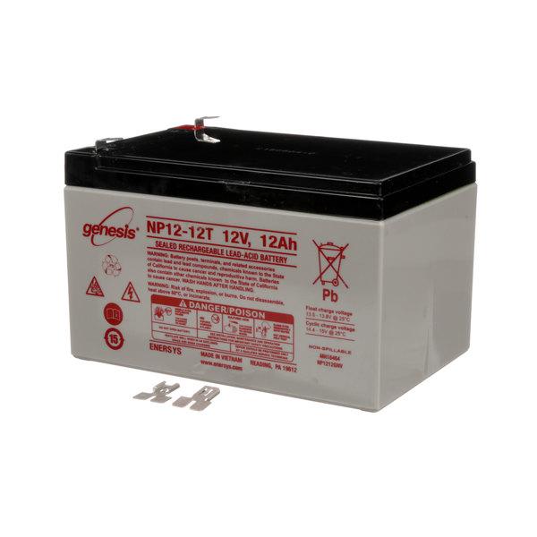 RF Hunter HF53 Battery 12vdc