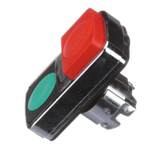 Cutler Industries 28200-2038A Push Button Switch