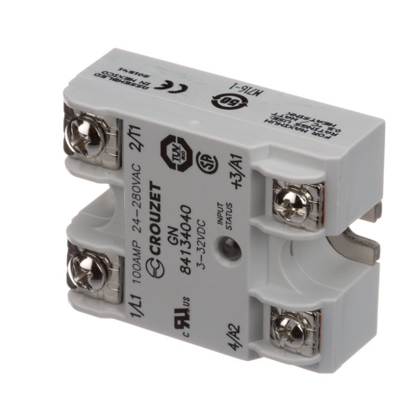 Thermodyne 90910 Relay ( Solid State ) 8413404