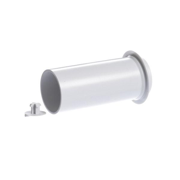 Whirlpool Corporation WP2210509 Trap/ Drain Tube (Plastic) Main Image 1