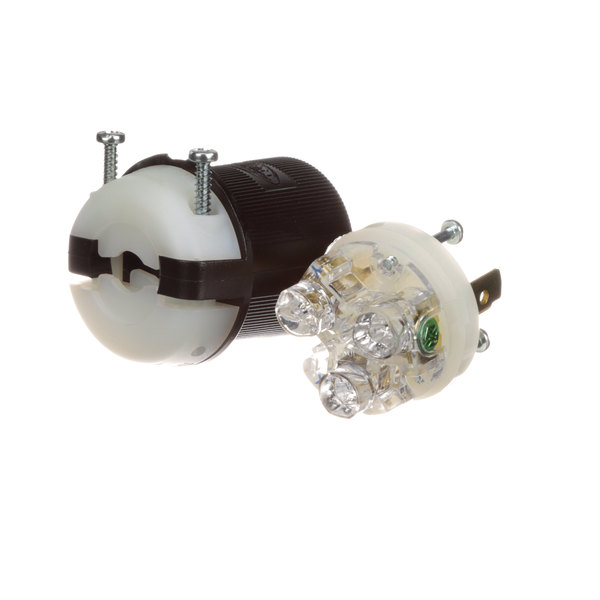 Hubbell HBL2621 Plug, Locking