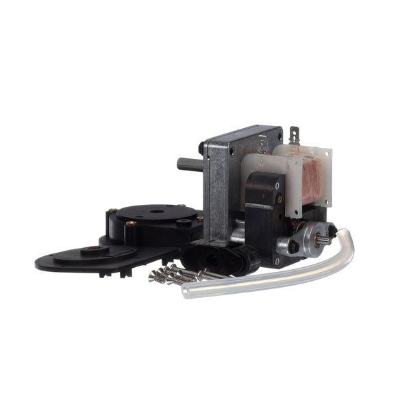 Jackson 5700-002-96-09 Peri-Pump Asy 14rpm White Roller Main Image 1