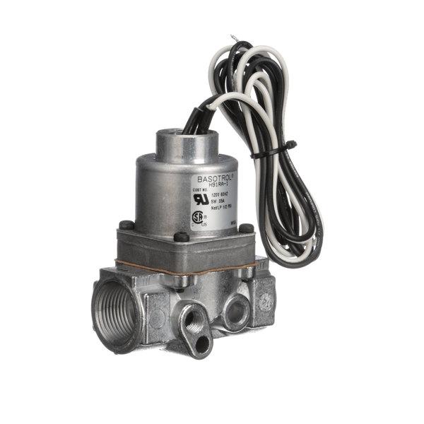 "Cutler Industries 28091-0018 Valve, Sol Gas 3/4""Npt N Main Image 1"
