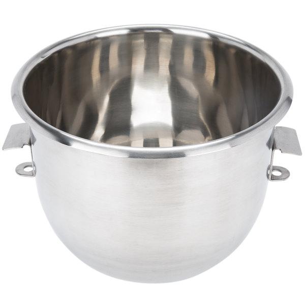 Vollrath 40765 20 Qt. Mixing Bowl for 40757 20 Qt. Commercial Stand Mixer