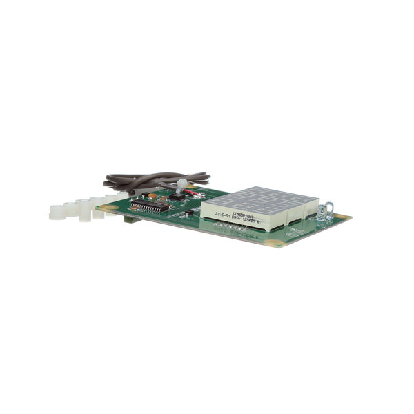 Jackson 5700-004-26-99 A-Control Panel, Display Board S