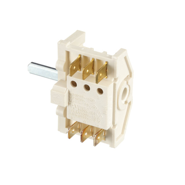 Rotisol COMROT Switch Motor Without Knob