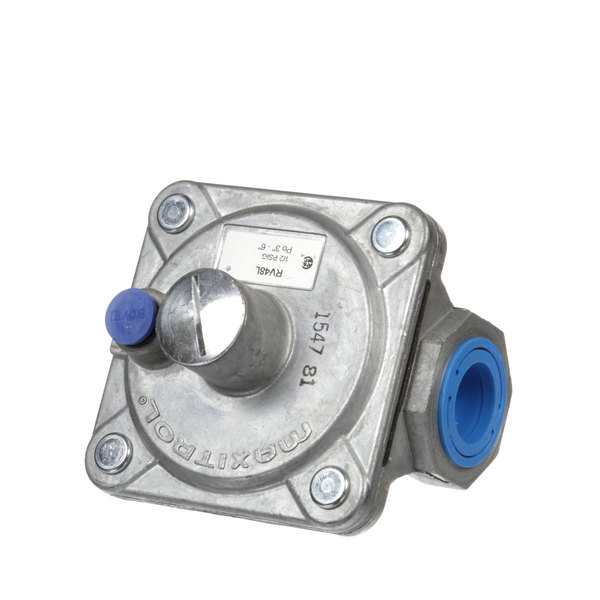 Maxitrol R48N32-0306-3.5 Regulator 1/2 In