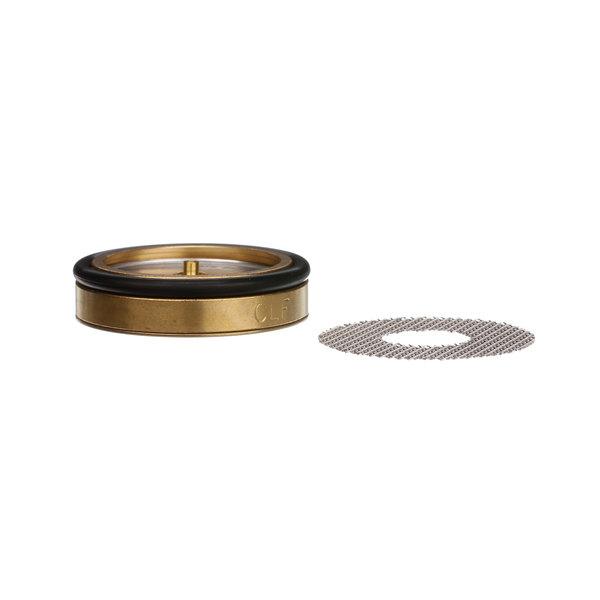 "Jackson 6401-003-07-41 Kit Diaphragm & O-Ring 1/2"" Main Image 1"