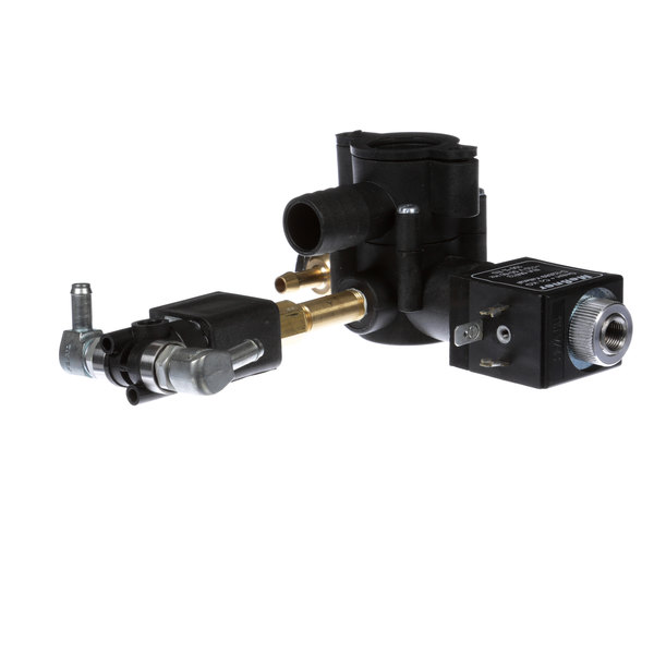 Ultrasource 861181 Complete Valve Assy Main Image 1